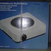 Fornello Elettrico