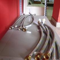 Tubo in Ferro